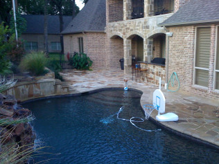 home additions Grapevine tx